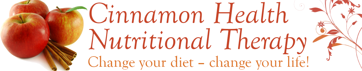 Cinnamon Health Nutritional Therapy
